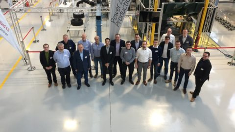 New perspective for innovative projects in the automotive industry